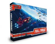 Full Thrust Boxed Starter Game